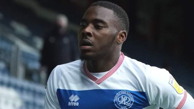 QPR allow Osayi-Samuel to leave early