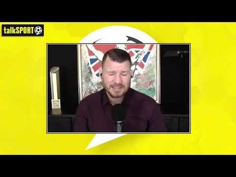 UFC 257: Michael Bisping reveals his Conor McGregor against Dustin Poirier prediction