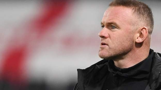 Rooney seeks 'answers' for Derby delays