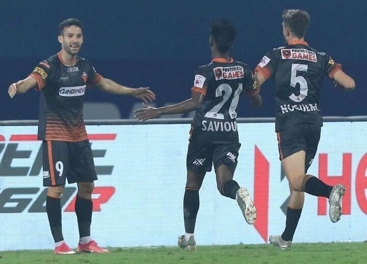 Kerala Blasters 1-1 FC Goa - 4 things we learned