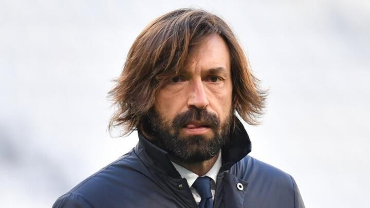 Pirlo not ruling out late move for Dzeko