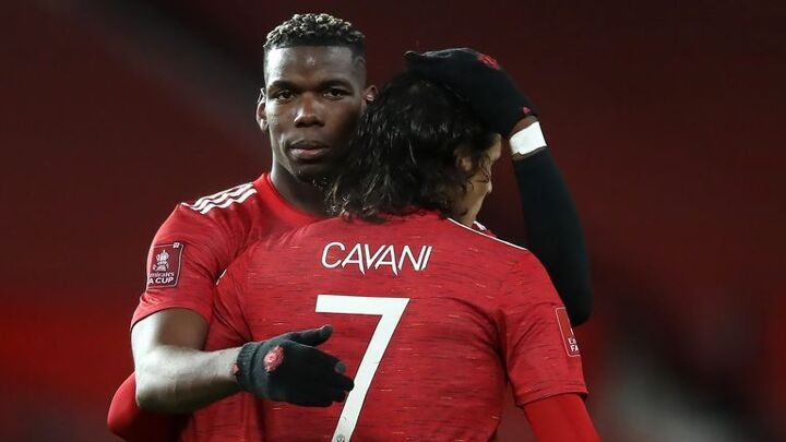 Paul Pogba: Manchester United midfielder puts the team first in his resurgence