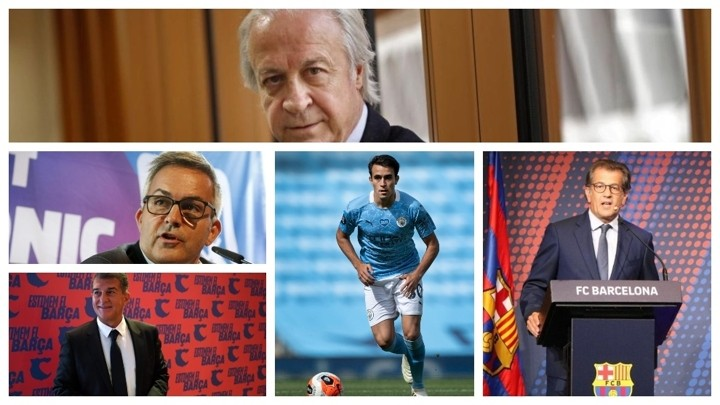 Management committee set to decide Barcelona's future