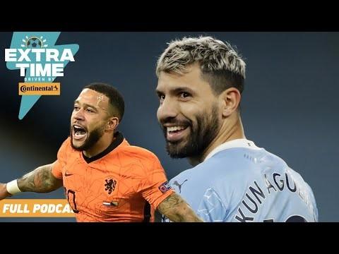 Manchester City's Sergio Aguero or Lyon's Memphis Depay? Dream MLS signings