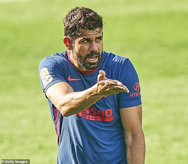 Diego Costa could win Man City the Premier League, claims Micah Richards