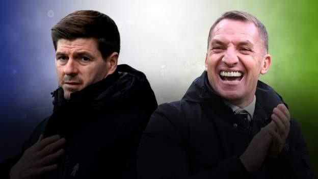 Can Rangers emulate Celtic invincibles?