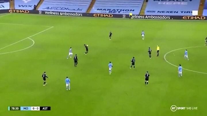 PL referees change offside rule after controversial Bernardo Silva goal