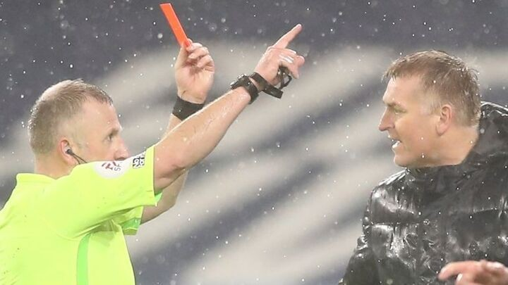 Referees told to alter offside decisions after controversy in Man City vs Villa