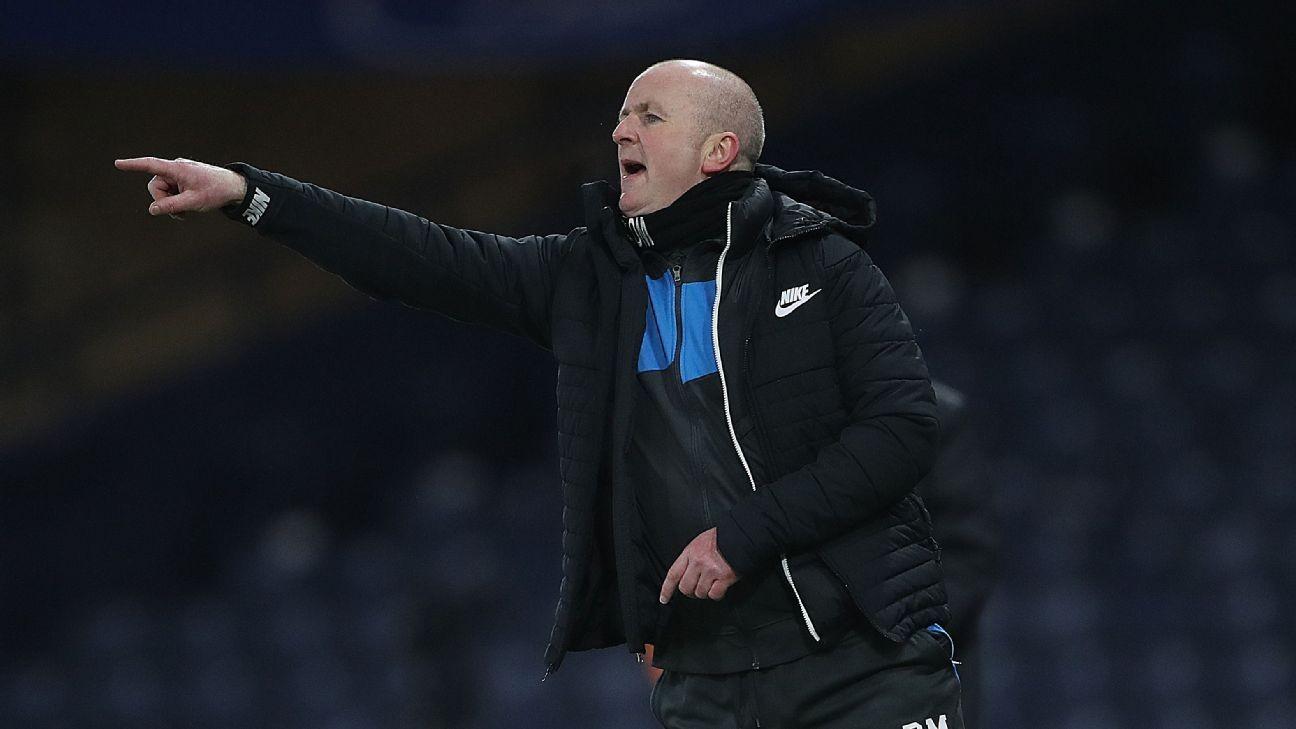 Ex-drug kingpin free to manage Scottish club