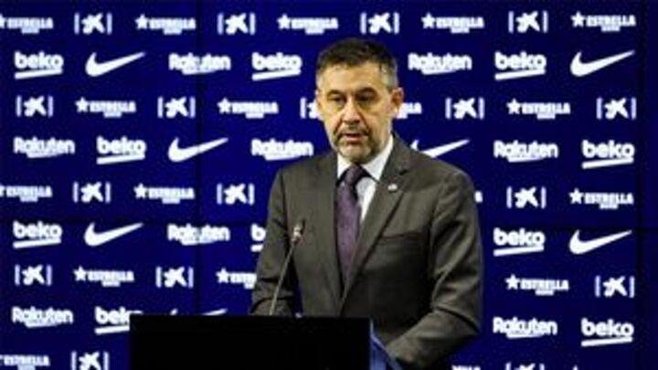 Barcelona's annual report shows total debt has risen to €1.173 billion