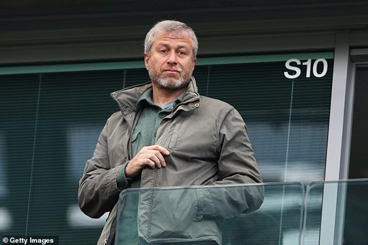 Roman Abramovich wants Chelsea to be 'welcoming to everyone' ahead of Holocaust Memorial Day