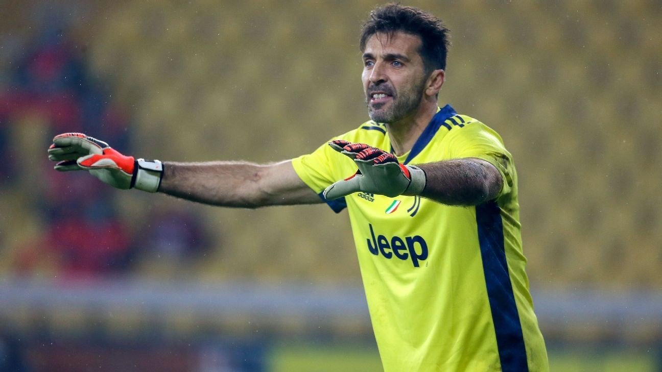 Buffon could face ban for blasphemous remark