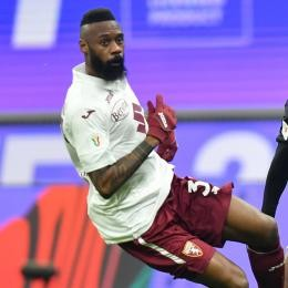 TORINO veteran backliner NKOULOU might be the key for a playmaker