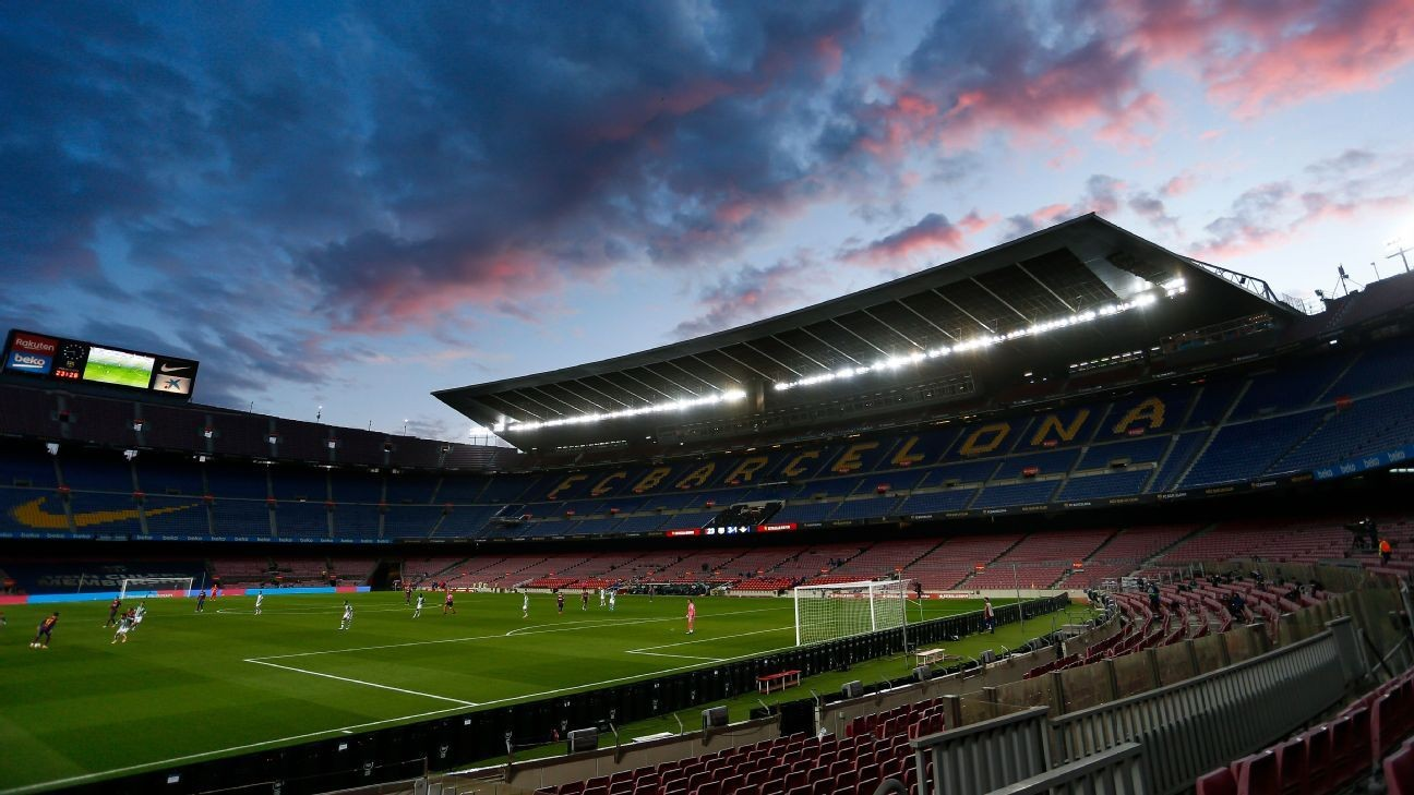 Barca pres election rescheduled for March