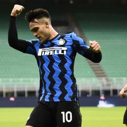 TMW - Inter Milan about to sign Lautaro MARTINEZ on improved contract