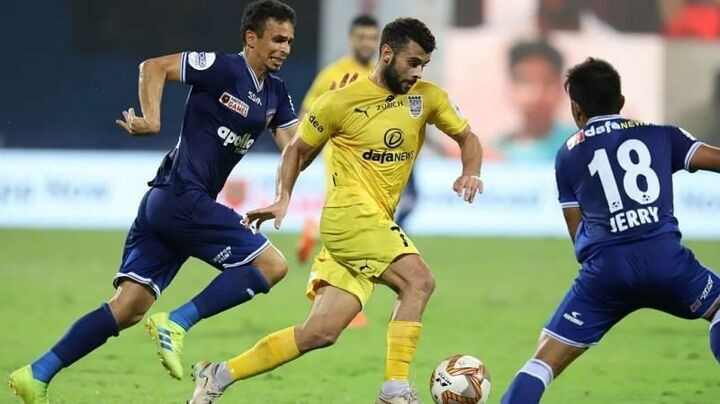 Chennaiyin FC 1 - 1 Mumbai City FC: Player ratings as Islanders are held to a frustrating draw