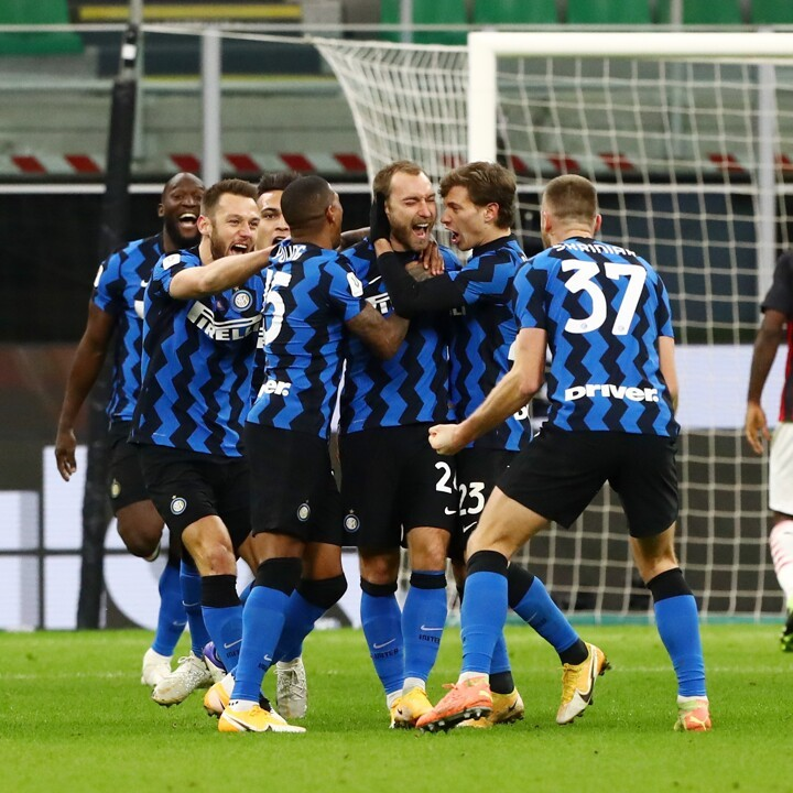 Kick Off: Inter beat Milan; Tuchel appointed new manager of Chelsea