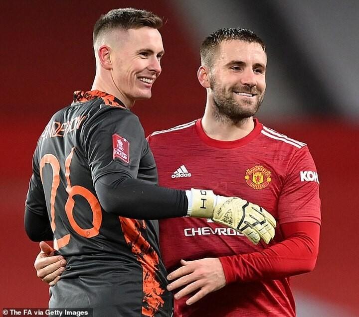 The Luke Shaw revival: Man United star is proving indispensable to Solskjaer