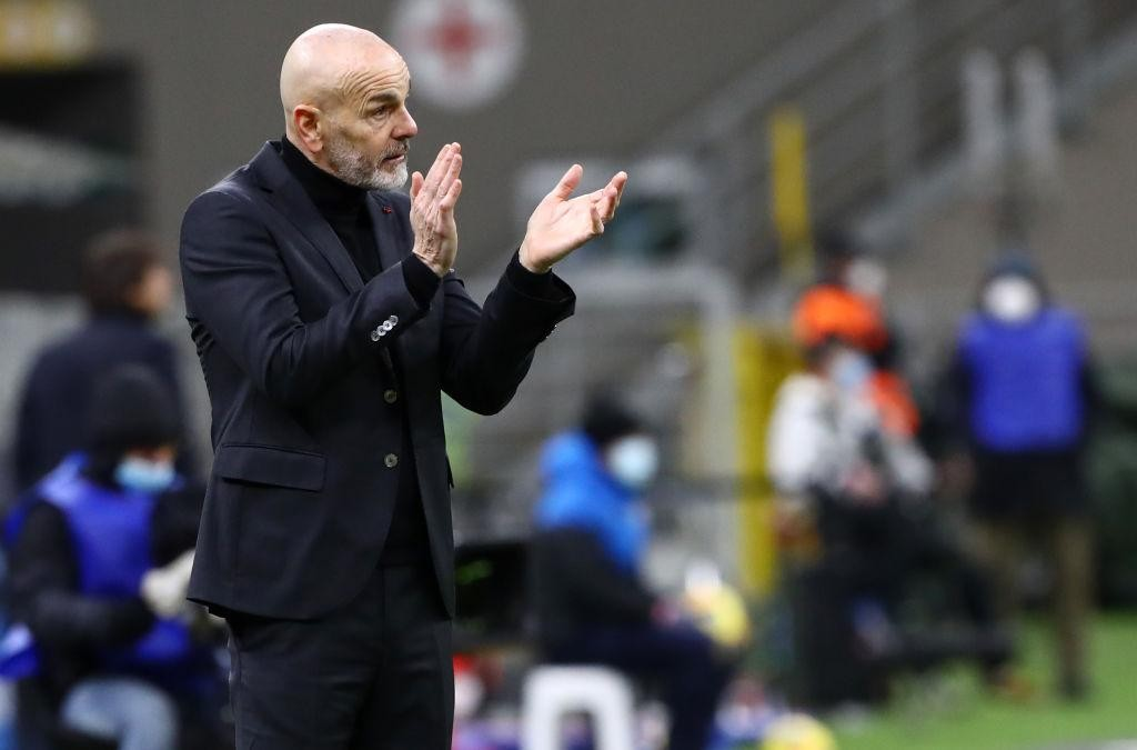 """PIOLI: """"THE TEAM NEVER GAVE UP"""""""