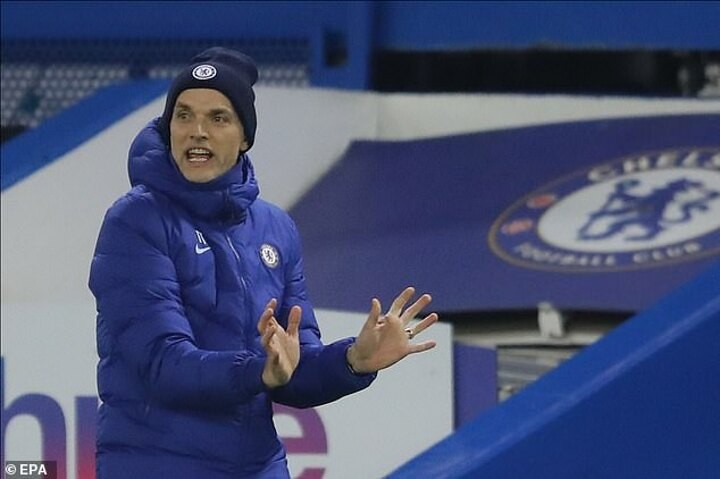 Thomas Tuchel admits he's still coming to terms with being new Chelsea boss