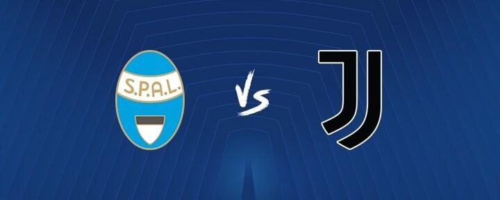 SPAL vs Juventus LINE-UPS: Morata & Kulusevski lead attack as Buffon in