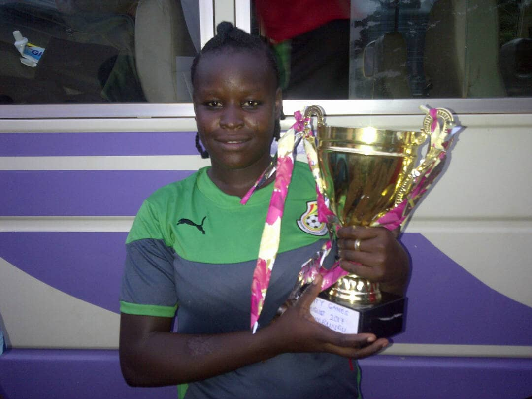 SAD NEWS: Tamale Super Ladies goalkeeper Mutaka Kailatu dies