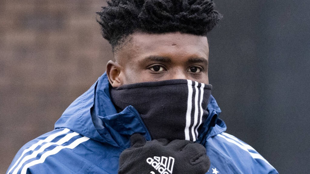 EXCLUSIVE:  Ajax to unleash Ghana star Kudus for top clash against PSV