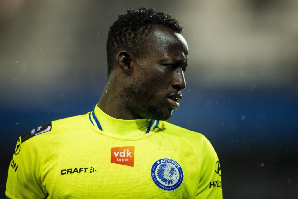 VIDEO: Osman Bukari scores as KAA Gent thump Kamal Sowah's OHL in Belgian top-flight