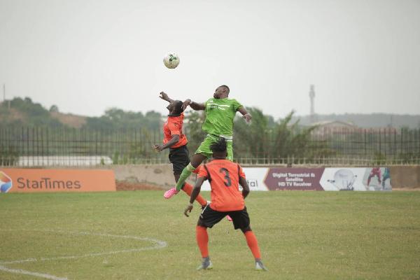 2020/21 Ghana Premier League: Week 10 Match Preview- Elmina Sharks v Bechem United