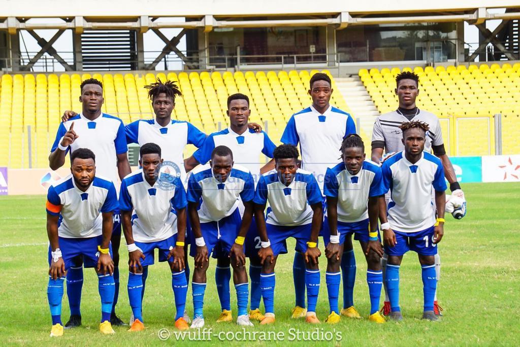 2020/21 Ghana Premier League: Week 8 Match Preview - Great Olympics vs. AshantiGold