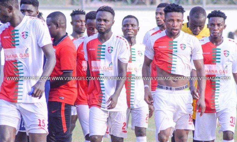 2020/21 Ghana Premier League: Week 9 Match Report: Karela United 4-1 Berekum Chelsea