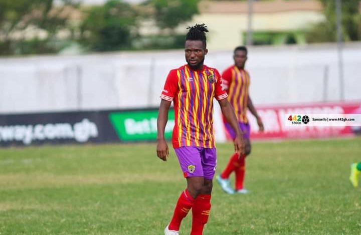 Hearts of Oak midfielder Abdul-Aziz Nurudeen warns against complacency after heavy win over Bechem