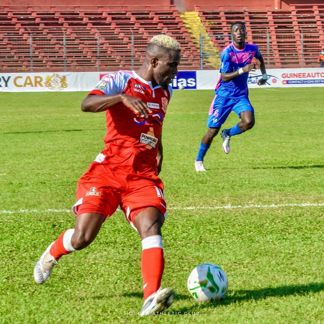 Round-up of Ghanaian players in the CAF Champions League and Confederation Cup: Sey scores again as Musah, Atta-Agyei and others make group stages