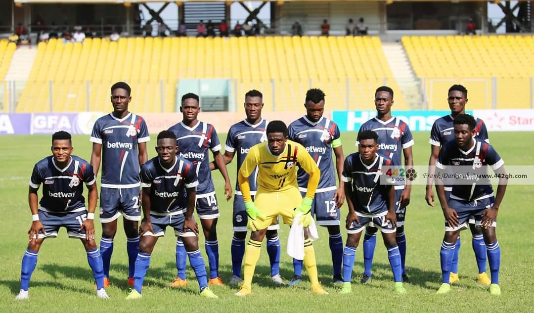 2020/21 Ghana Premier League: Week 9 Match Preview - Liberty Professionals vs. Ebusua Dwarfs