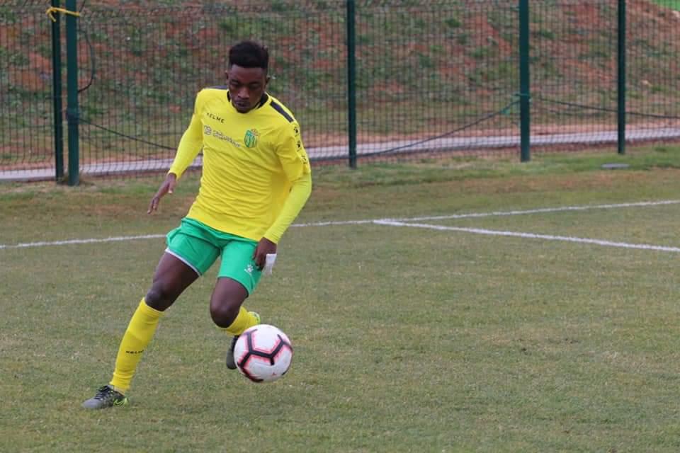 Ghanaian midfielder Obeng Regan signs for Serbian side Mladost Lucani