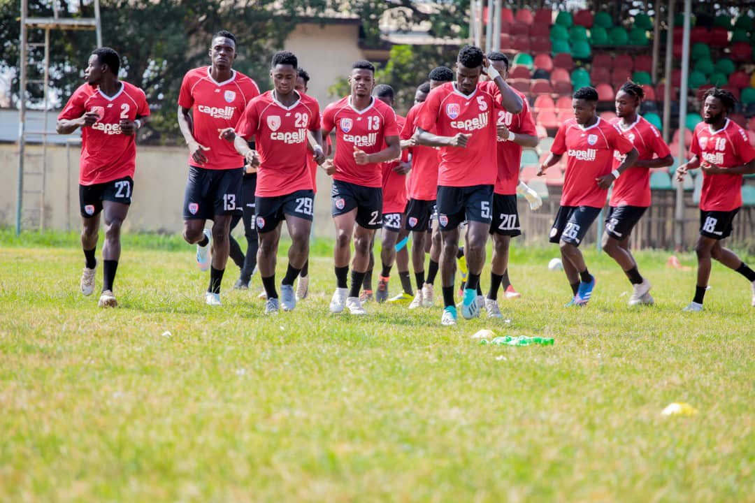 2020/21 Ghana Premier League: Week 9 Match Preview -Inter Allies vs Great Olympics