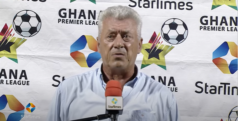 Hearts coach Kosta Papic delighted with 'progressing team' after victory over Eleven Wonders