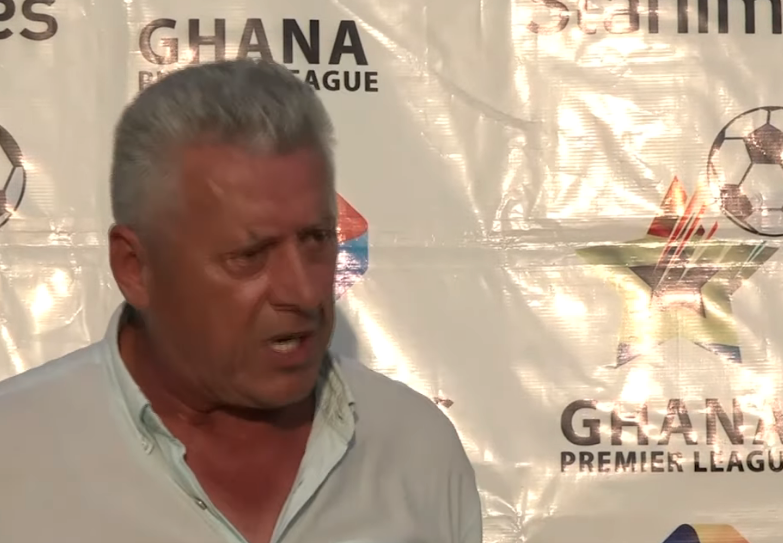 Kosta Papic: Hearts of Oak gaffer waxes lyrical over 'defeated' Techiman Eleven Wonders