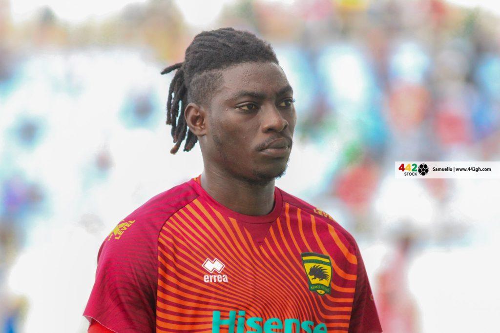 Kotoko's Razak Abalora best goalkeeper in Ghana Premier League – Abubakari Damba