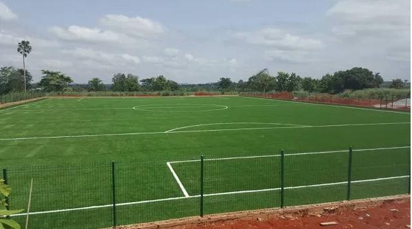 Asante Kotoko to train at Atonsu astro-turf pitch ahead of WAFA clash