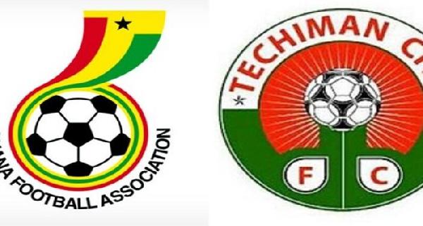 Breaking News: Ghana FA reinstate Techiman City FC ahead of Division One League season