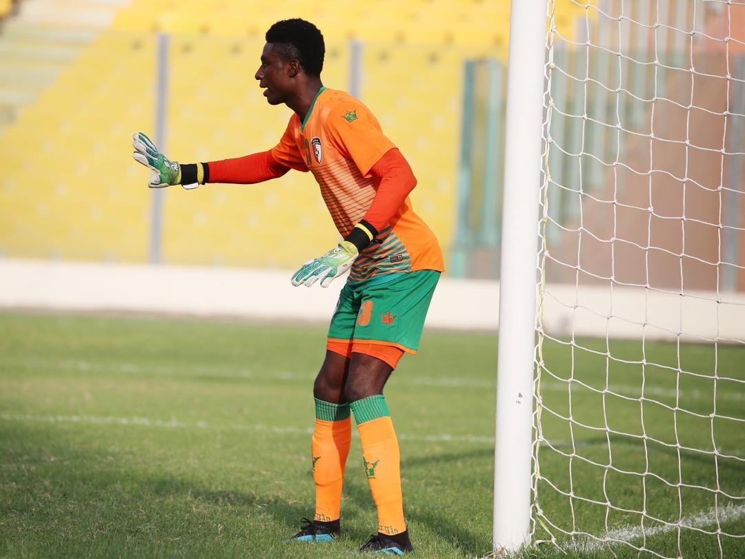 WAFA coach Prosper Narteh Ogum slates goalkeeper Acquah for poor show against Medeama
