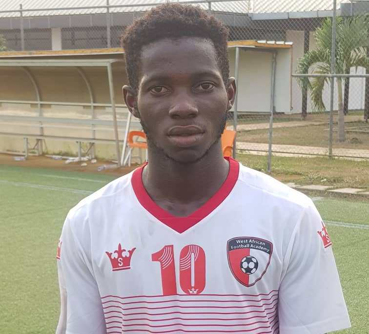 EXCLUSIVE: WAFA talisman Augustine Boakye signs FOUR-year deal with Austrian topflight side Wolfsberger