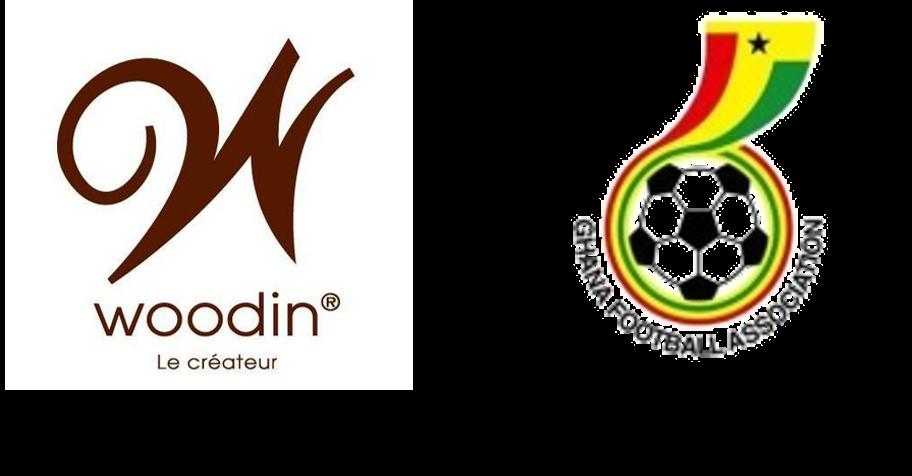 Ghana Football Association signs on Woodin as Official Textile Partner