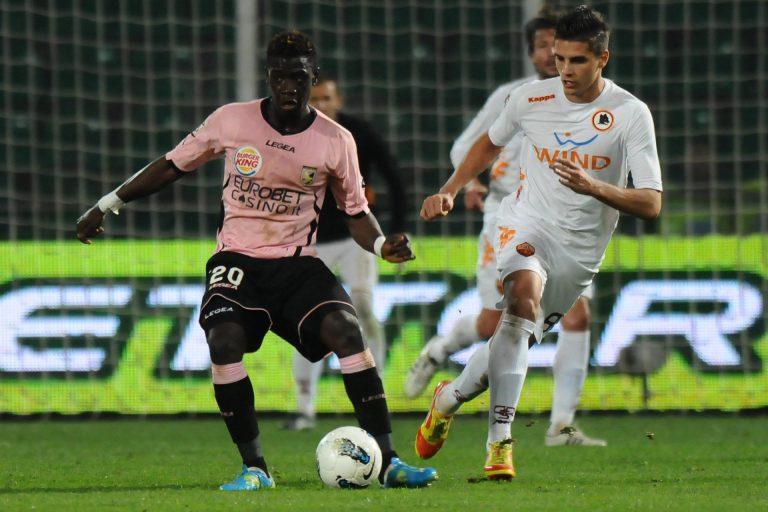 Palermo celebrate Ghana midfielder Afriyie Acquah who turns 29 today -  Ghana Latest Football News, Live Scores, Results - GHANAsoccernet