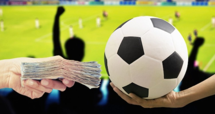 How to bet on soccer games bodog sports betting canada