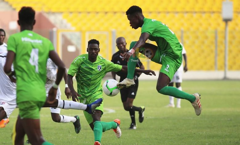 2020/21 Ghana Premier League: Week 9 Match Preview- Bechem United v Dreams FC