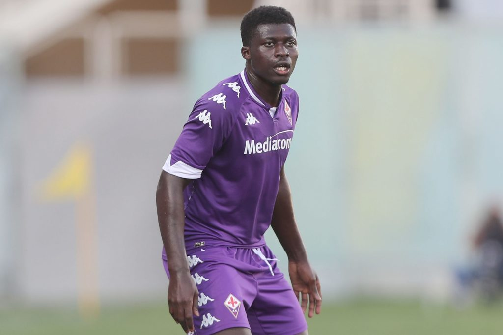 Ghana midfielder Alfred Duncan open to Cagliari transfer