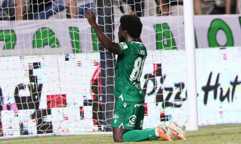'You will come back stronger from injury' – Ghanaian attacker Ernest Asante told