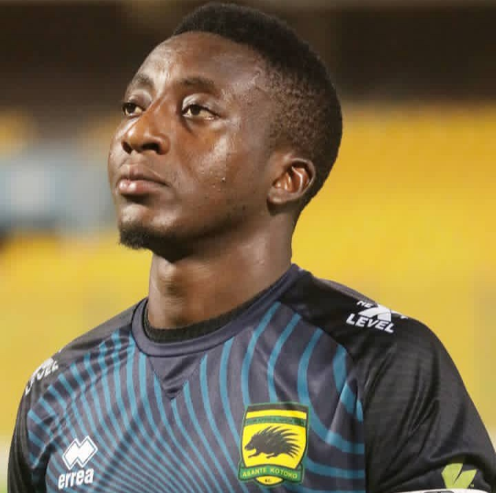 CAF Confederation Cup: ES Setif cannot stop us from making it to the group stage - Felix Annan